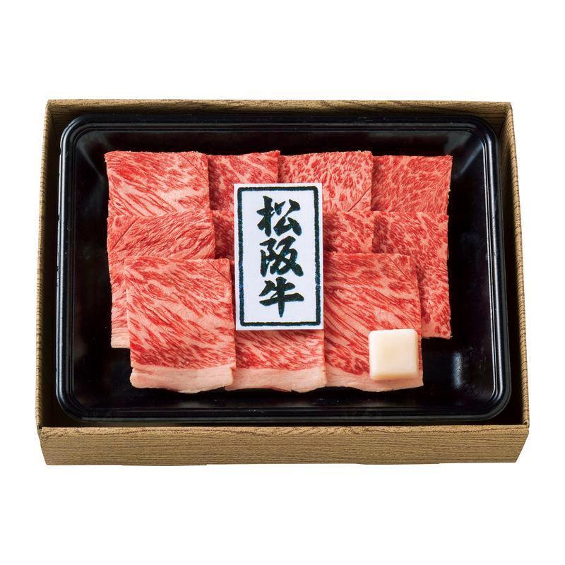 松阪牛 焼肉カルビ 3171-60【直送品】[送料無料]|bighand