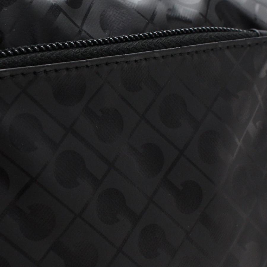 ゲラルディーニ ブラック SOFTY GHERARDINI BLACK GH0262 09 NERO ソフティ ショルダーバッグ