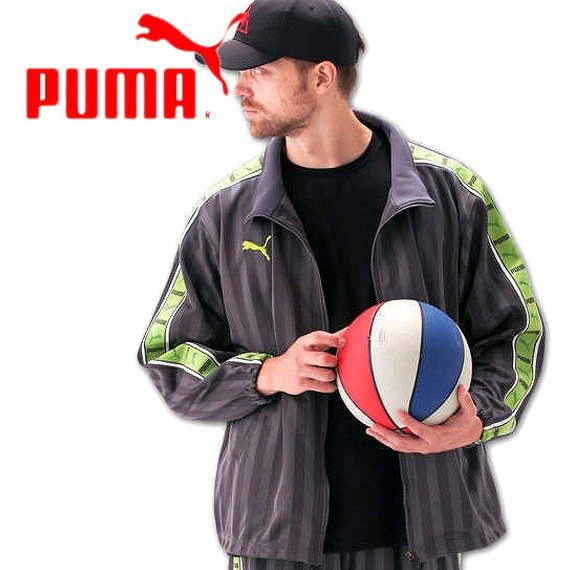 特価ブランド 大きいサイズ 4XO〜7XO メンズ PUMA(プーマ) PUMA(プーマ) トレーニングジャケット メンズ 4XO〜7XO, スポーツショップGooGoo:7f49185f --- airmodconsu.dominiotemporario.com