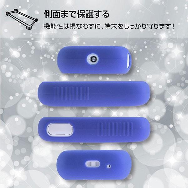 ☆ ディズニー SoftBank みまもりケータイ4 専用 シリコンケース ドナルド RT-DMK4A/DD (メール便送料無料) bigstar 06