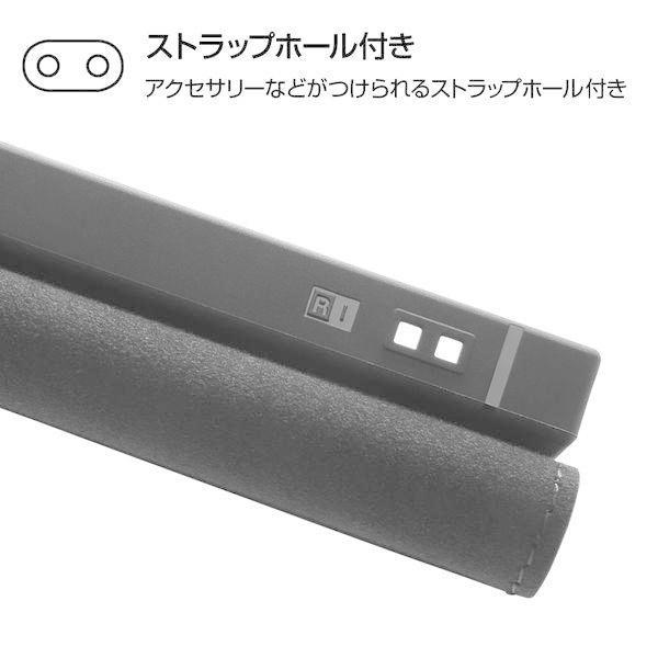 ディズニー Xperia 10 III 耐衝撃 手帳型レザーケース RT-RDXP10M3TBC8 bigstar 08