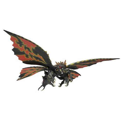 S.H.MonsterArts バトラ(成虫)◆新品Ss