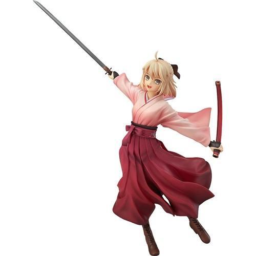 グッドスマイルカンパニー 桜セイバー 1/8 コハエースEX/Fateシリーズ(再販)◆新品Ss