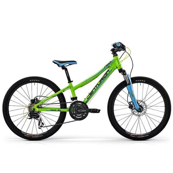 CENTURION センチュリオン 2019年モデル R'BOCK 24 SHOX-D Rボック24ショックス ディスクブレーキ 子供用自転車