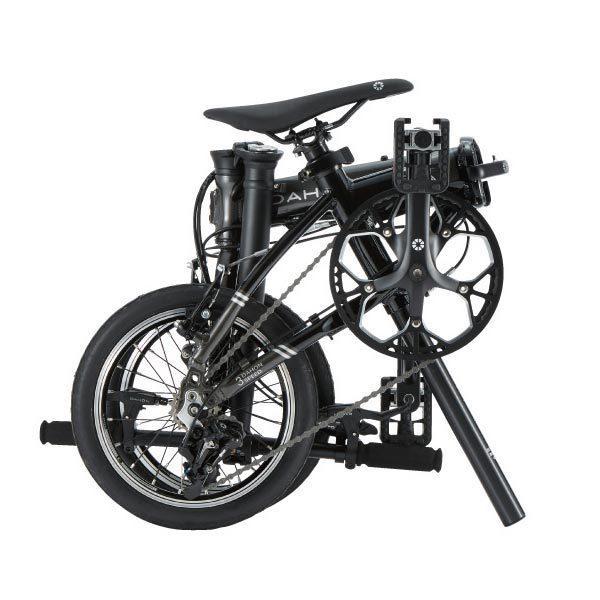 DAHON ダホン 2021年モデル K3 ケースリー 折りたたみ自転車|bike-king|05