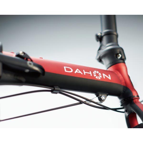 DAHON ダホン 2021年モデル K3 ケースリー 折りたたみ自転車|bike-king|06