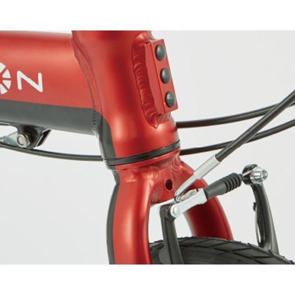 DAHON ダホン 2021年モデル K3 ケースリー 折りたたみ自転車|bike-king|09