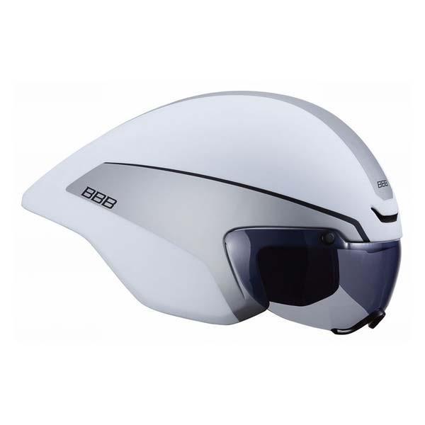 BBB ビービービー エアロトップ BHE-62 ヘルメット ホワイト|bike-king