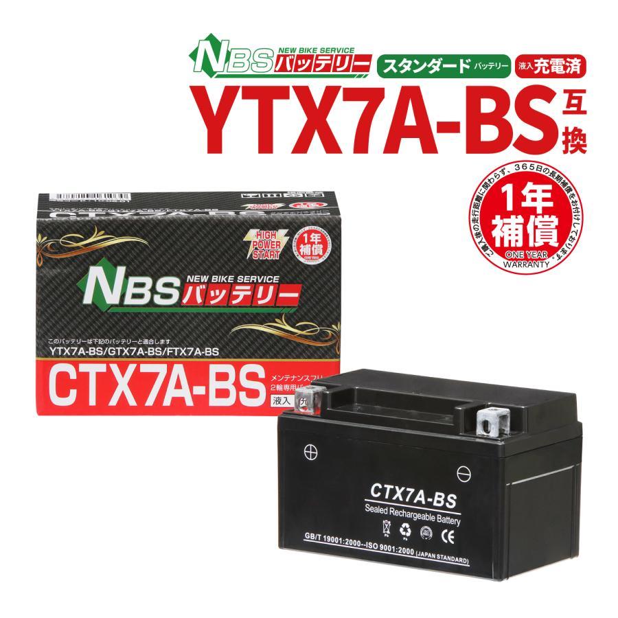 超激安 YUASA ユアサ YTX7A-BS互換 CTX7A-BSバイクバッテリー マジェスティ125 CB400SF ヤマハ 半額 ホンダ HONDA バイクパーツセンター YAMAHA