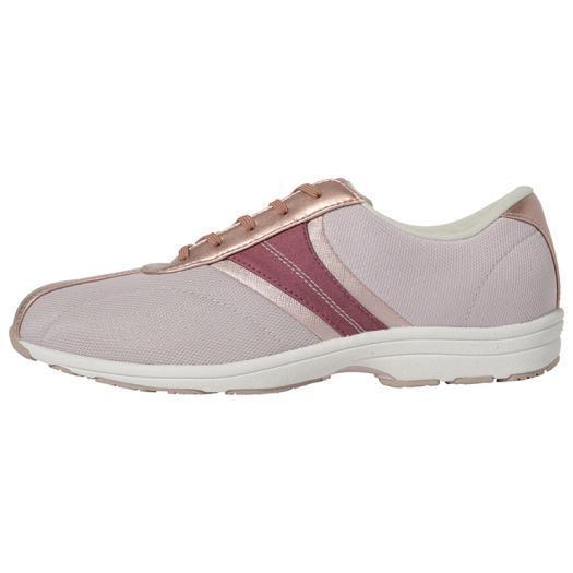 MIZUNO ミズノ B1GF1831 LS801/ウォーキングシューズ/靴 レディース ピンク 22.0cm