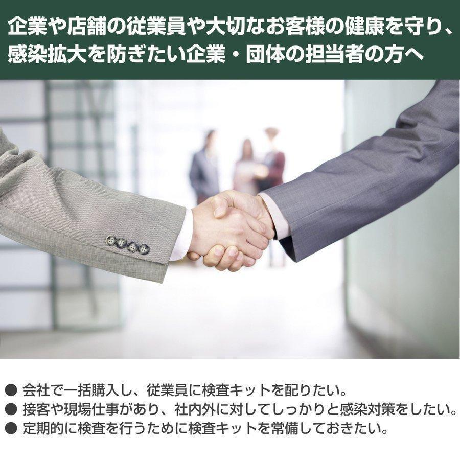 抗原検査キット 唾液型 RABLISS 小林薬品 研究用|biken7|12