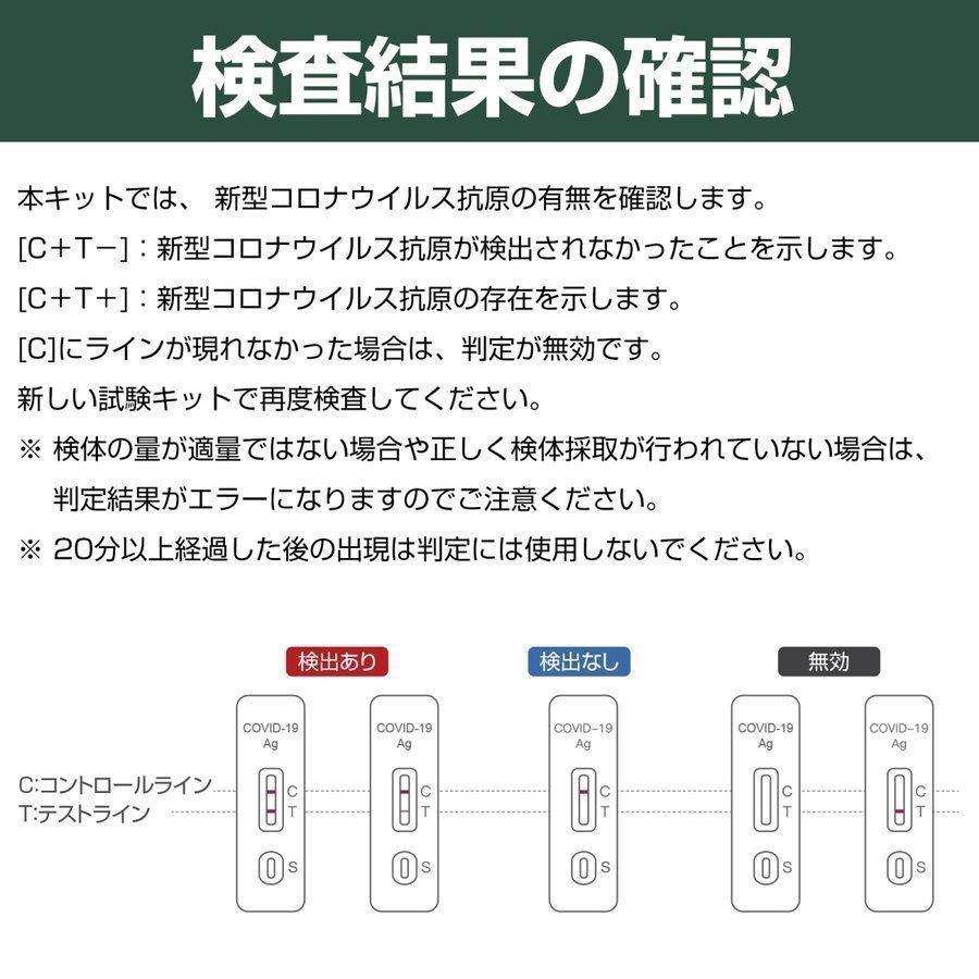抗原検査キット 唾液型 RABLISS 小林薬品 研究用|biken7|08