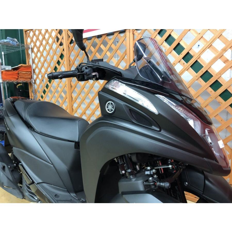 【中古バイク】 トリシティ155ABS【マル得】 2018年モデル ワンオーナー|bikeo-ds-shopping|04