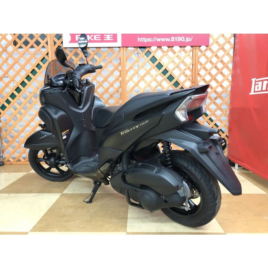【中古バイク】 トリシティ155ABS【マル得】 2018年モデル ワンオーナー|bikeo-ds-shopping|10