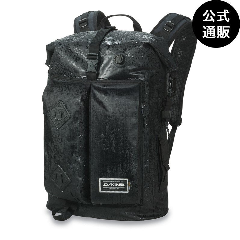 【SALE】【送料無料】2019 ダカイン 【CYCLONE COLLECTION】 CYCLONE II DRY PACK 36L ウェットバッグ CYB 全1色 F DAKINE