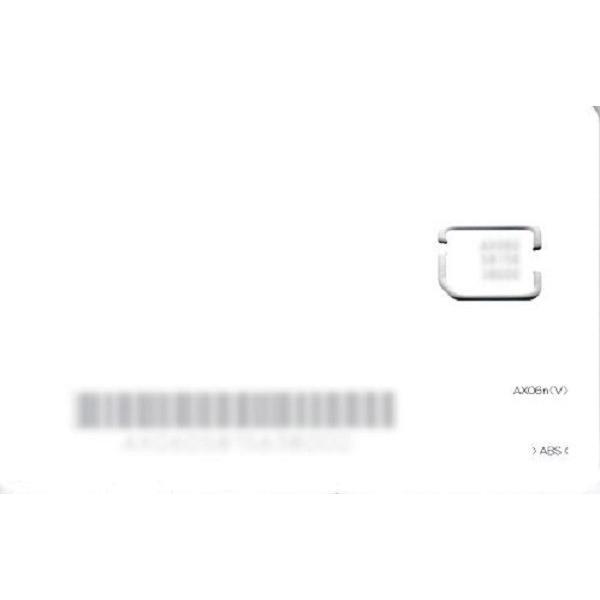 日本国内 8日間 2GB 4G/3G データ通信専用 FunSIM プリペイドSIMカード|billion-connect|03