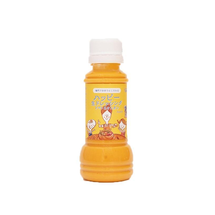 ハッピー生ドレッシング トマト&オニオン|bimifoods-store