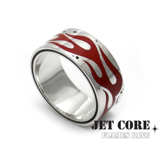 特価 JET フレイムス CORE(ジェットコア) フレイムス リング リング シルバーリング, 無線機屋:4cab1451 --- airmodconsu.dominiotemporario.com