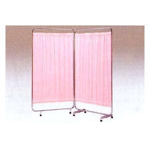 無料健康相談対象製品 巾広衝立三つ折り 270×176cm