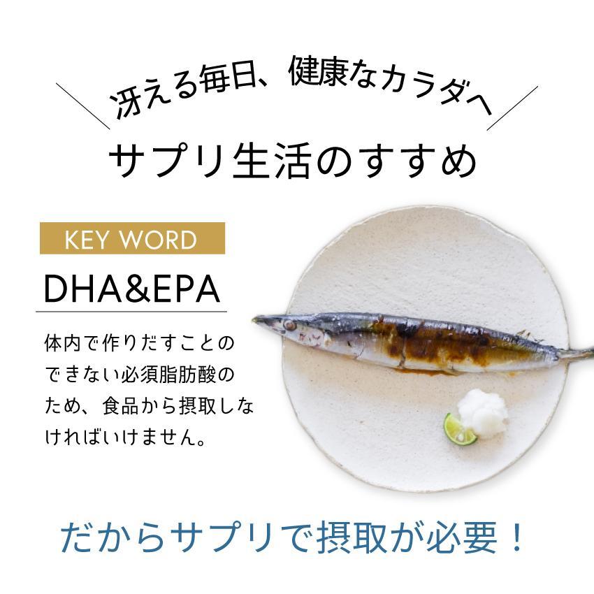 《3袋まとめ買い10%OFF》DHA&EPA+サチャインチ 120粒×3袋(約3ヶ月分)  DHA EPA サプリ サチャインチ サプリメント サチャインチオイル 記憶力 子供 biosupli 11