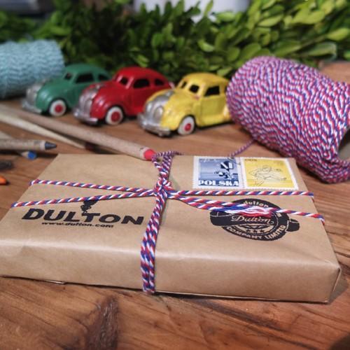 DULTON ダルトン ツイステッド ストリング TWISTED STRING GS555-266 ラッピング 紐 リボン 包装 定形外郵便送料無料|biotope|05