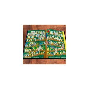 絵本 かわいい ことりちゃん ( サイン入り ) ネコポス 対応可能  ( BIRDMORE バードモア 鳥用品 鳥グッズ 雑貨 鳥 とり プレゼント  ) birdmore 03