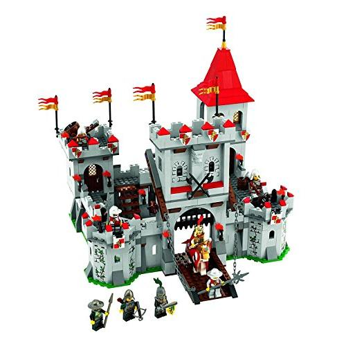 Lego Kingdom 7946 King's Castle 並行輸入品 birmingham-ex
