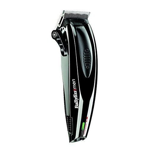 Babyliss Pro 45 E950E Professional Hair Trimmer Parallel Input Product