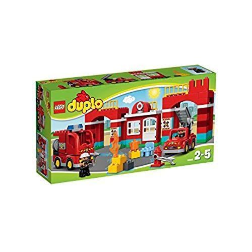 LEGO 10593 Duplo Town Fire Station 並行輸入品|birmingham-ex