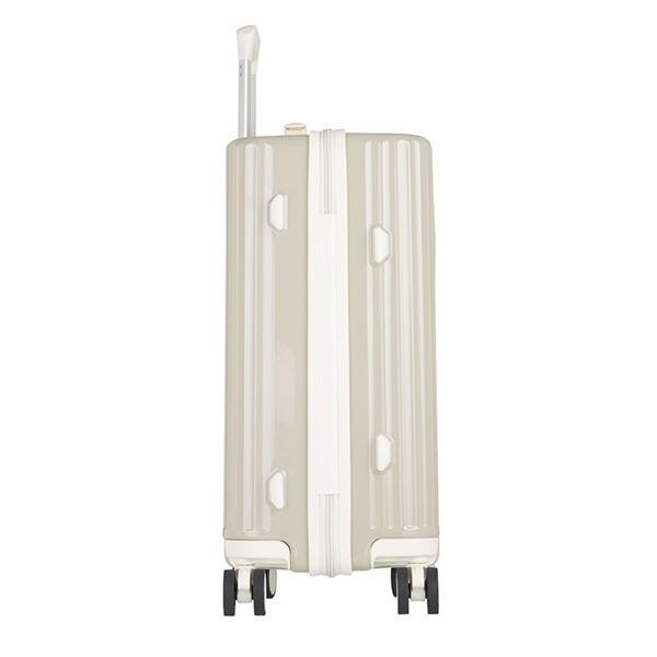 レジェンドウォーカー リラ 5105-48  (約35L) 機内持込み対応 四輪 黄色いケース|bisho|11