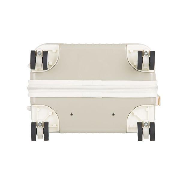 レジェンドウォーカー リラ 5105-48  (約35L) 機内持込み対応 四輪 黄色いケース|bisho|09