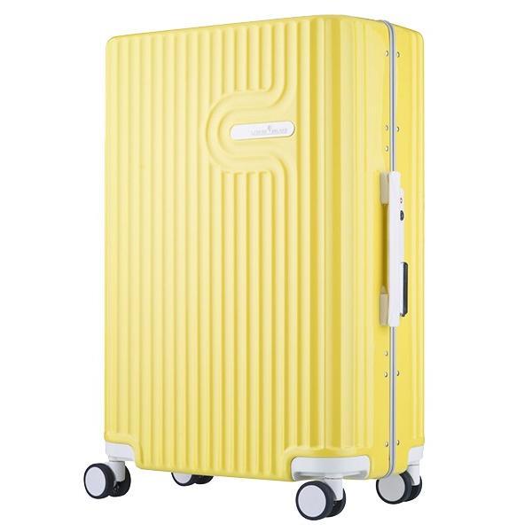 レジェンドウォーカー リラ 5105-60  (約56L) フレーム スーツケース  四輪|bisho|02