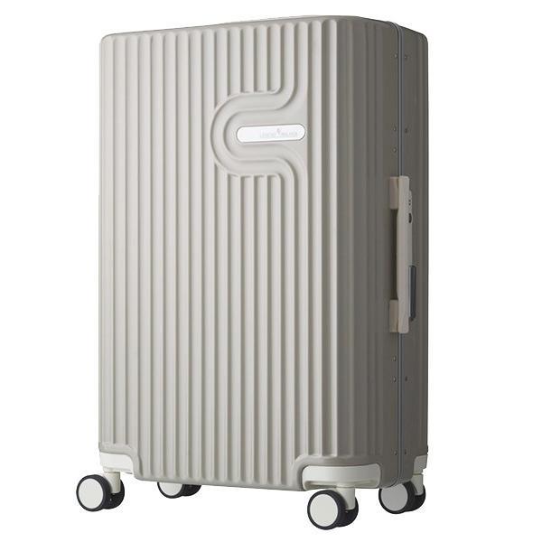 レジェンドウォーカー リラ 5105-60  (約56L) フレーム スーツケース  四輪|bisho|03