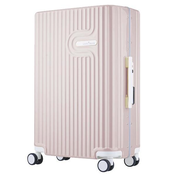 レジェンドウォーカー リラ 5105-60  (約56L) フレーム スーツケース  四輪|bisho|04