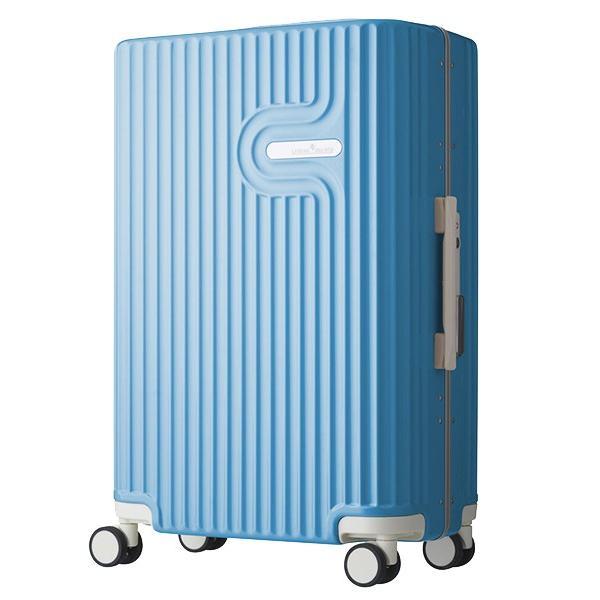 レジェンドウォーカー リラ 5105-60  (約56L) フレーム スーツケース  四輪|bisho|05