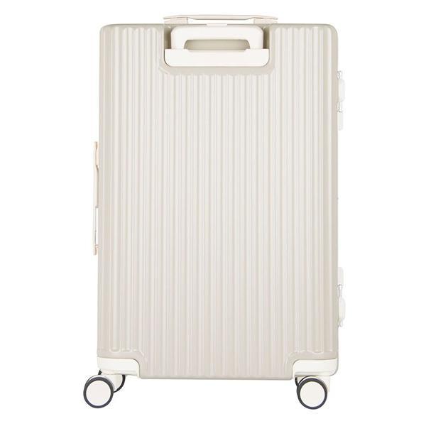 レジェンドウォーカー リラ 5105-60  (約56L) フレーム スーツケース  四輪|bisho|10