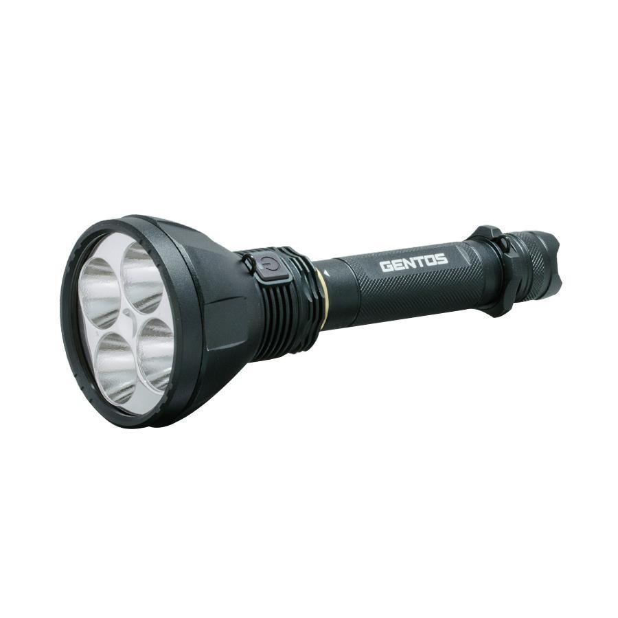 GENTOS UltiREXシリーズ LEDフラッシュライト UT-226R(送料無料)