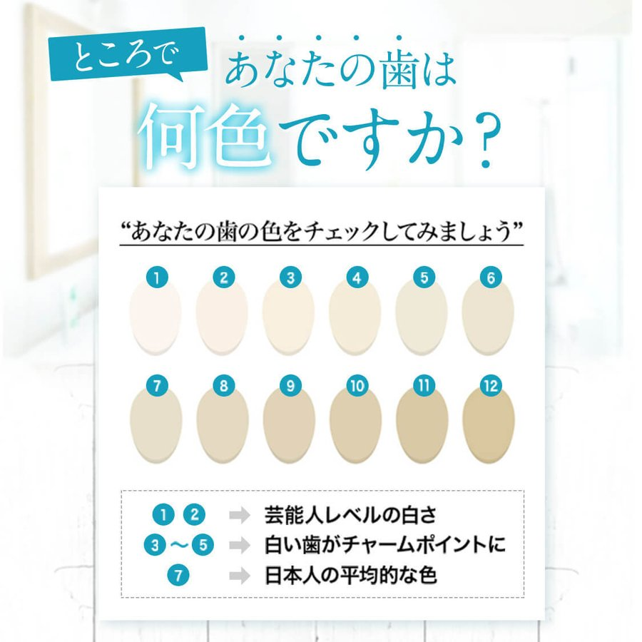 ホワイトニング 歯磨き粉 歯磨きジェル ブレッシュホワイトニング (30g/5個) 黄ばみ やに 歯周病 口臭対策 ポリリン酸 セルフ 美白|bizento|07