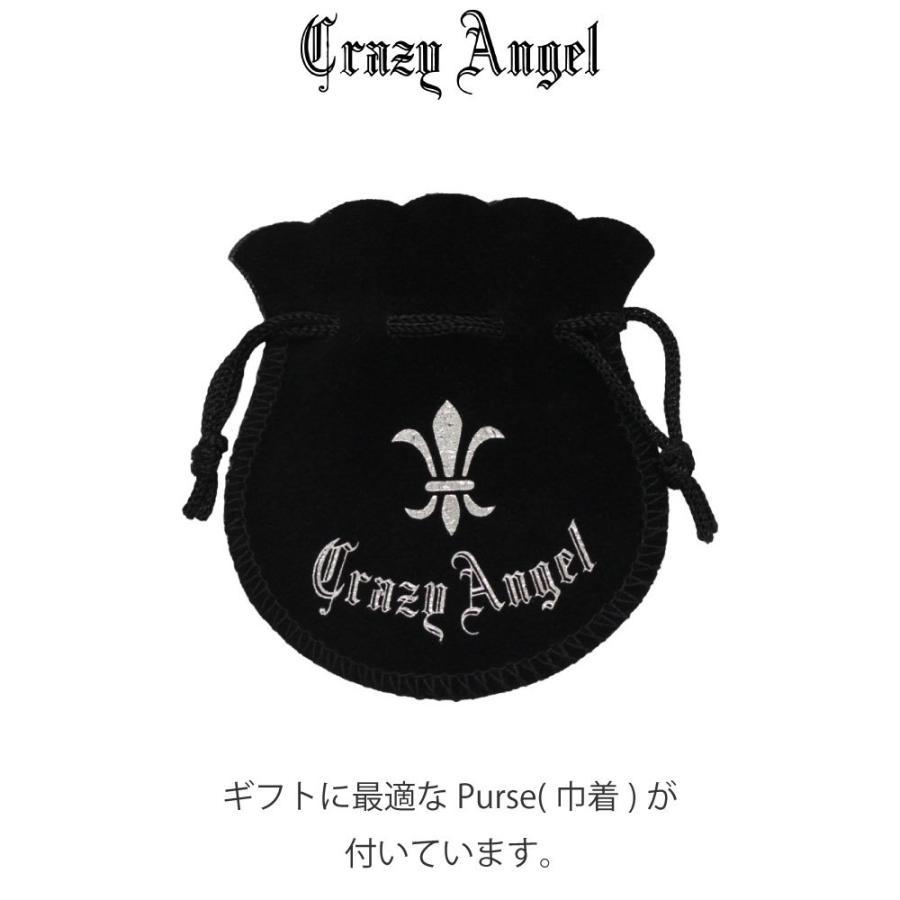 カフス アクセサリー メンズ ストーン キュービック ジルコニア Crazy Angel 就職祝い 誕生日 結婚式 ギフト プレゼント CAT-101|bj-direct|05