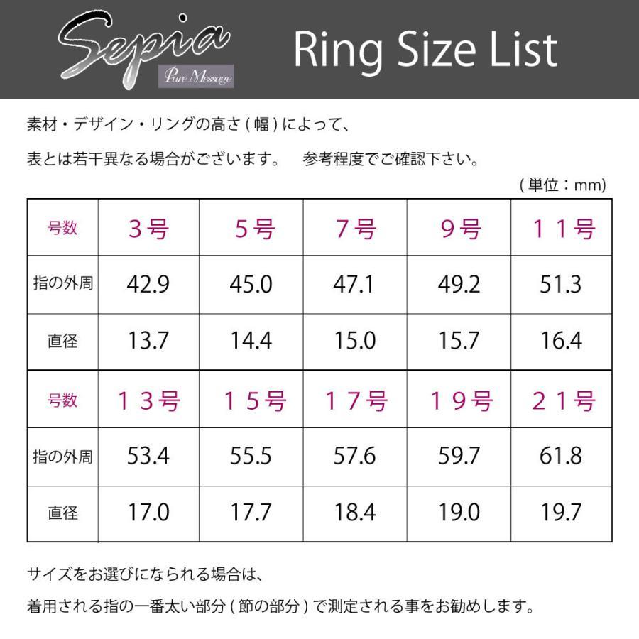 指輪 リング メンズ ステンレス ダイヤモンド 金属アレルギー 対応 肌に優しい ペア ブラック ギフト プレゼント PMS-016|bj-direct|06