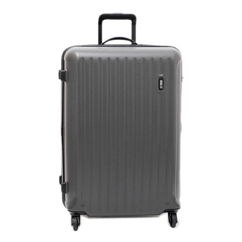 格安販売中 ブリックス BRIC'S RICCIONE TROLLEY 軽量 キャリーケース 4輪 スーツケース 74L(5〜7泊向け) アッシュグレー [メンズ] [レディース] BRE08031 444, 雑貨のおもちゃ箱バーグ 1cbbd271