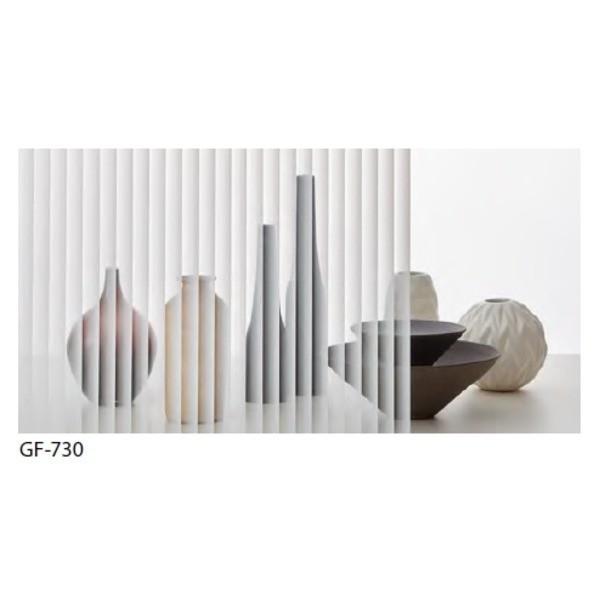 ストライプ 飛散防止 ガラスフィルム サンゲツ GF-730 92cm巾 9m巻 ストライプ 飛散防止 ガラスフィルム サンゲツ GF-730 92cm巾 9m巻