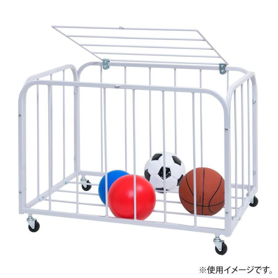 ★お求めやすく価格改定★ 組立式ボールカゴ(フタ付) B-294, 椎葉村 d2b5396c