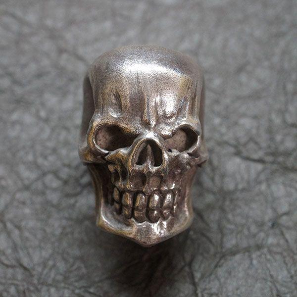 ブラックチェイサー『スカルリング-I』/BlackChaser『SkullRing-I』|blackchaser