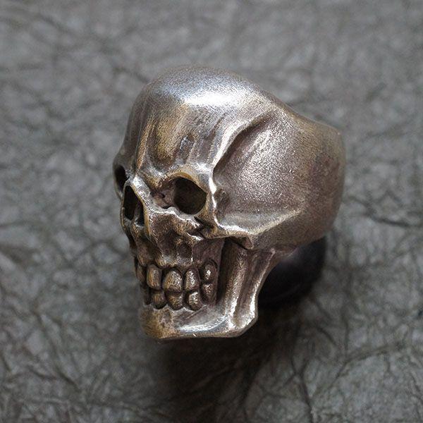 ブラックチェイサー『スカルリング-I』/BlackChaser『SkullRing-I』|blackchaser|02