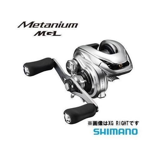 シマノ (SHIMANO) ベイトリール 16 メタニウム MGL HG 右ハンドル