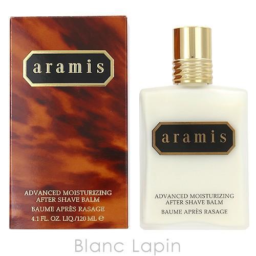 アラミス ARAMIS アフターシェーブバーム 120ml [003282]|blanc-lapin