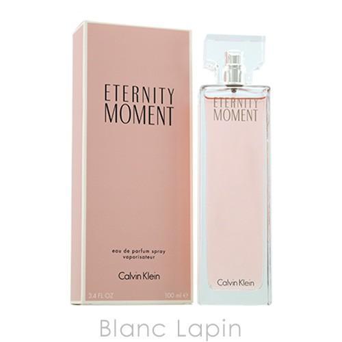 カルバンクライン Calvin Klein エタニティモーメント EDP 100ml [139507]|blanc-lapin