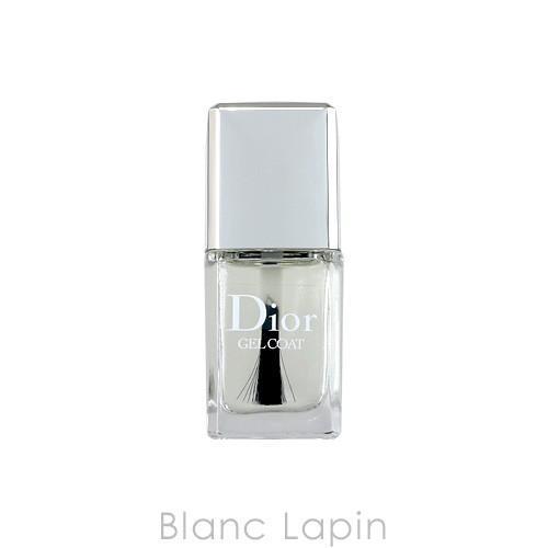 low priced 4debe f116a クリスチャンディオール Dior ジェルトップコート 10ml [084598 ...