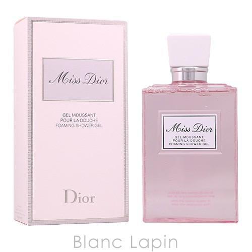 6434bfbe065e クリスチャンディオール Dior ミスディオールシャワージェル 200ml ...